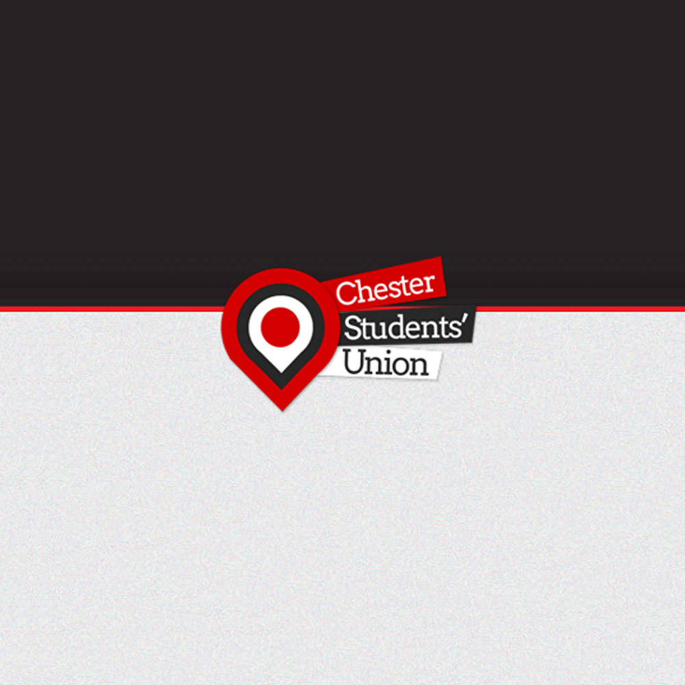 Chester Student Union logo